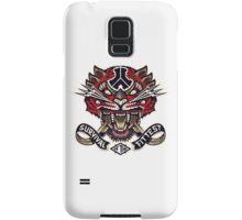 Defqon.1 2014 Unleash the Beast Samsung Galaxy Case/Skin