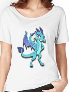 Princess Ember (My Little Pony) Women's Relaxed Fit T-Shirt