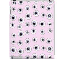 Kawaii Eye iPad Case/Skin