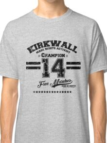 Pro Mage- Champion of Kirkwall Vintage Classic T-Shirt