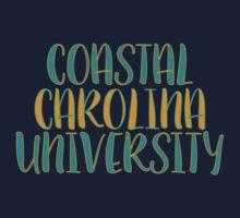 Coastal Carolina University One Piece - Long Sleeve