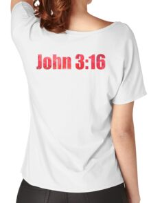 Bible Verse Women's Relaxed Fit T-Shirt