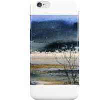 Creative Landscape iPhone Case/Skin