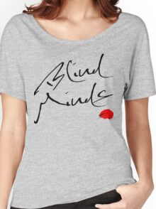 Blind Minds Design 3 Women's Relaxed Fit T-Shirt