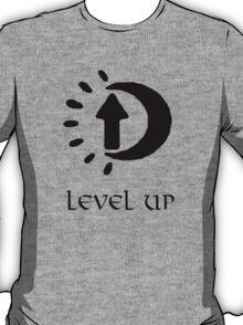 Oblivion Level Up II T-Shirt