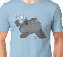 OFF - Wand of Gamelon Unisex T-Shirt