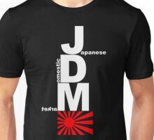 JDM Rising Sun (1) Unisex T-Shirt