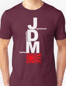 JDM Rising Sun (1) T-Shirt