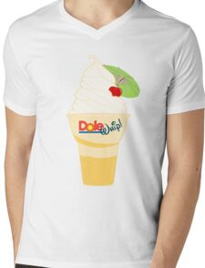 The Best Thing Since Sliced Pineapple Mens V-Neck T-Shirt