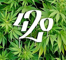 420 leafs by sotoh