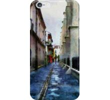 Morning After the Rain iPhone Case/Skin