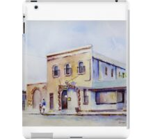Forbes History Museum iPad Case/Skin