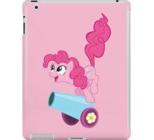 Pinkie Pie (My Little Pony)  iPad Case/Skin
