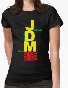 JDM Rising Sun (3) T-Shirt