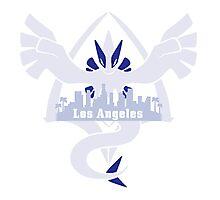 Team Harmony Los Angeles P:Go Photographic Print