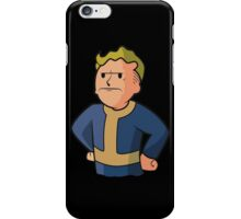 Vault Boy iPhone Case/Skin