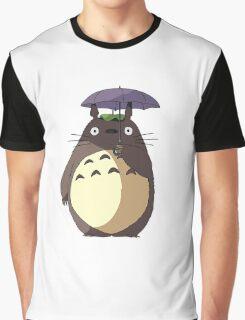 Totoro - My neighborn Totoro Graphic T-Shirt