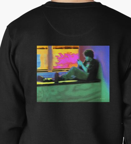Out of This World Pullover