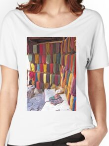 Drying Room Women's Relaxed Fit T-Shirt