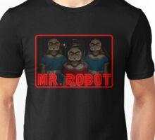 Mr Robot's Shining Delusion Unisex T-Shirt
