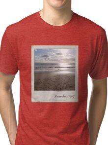 twist and shout november 1967 Tri-blend T-Shirt