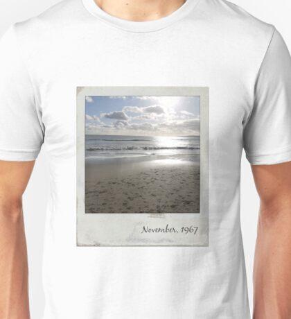 twist and shout november 1967 Unisex T-Shirt