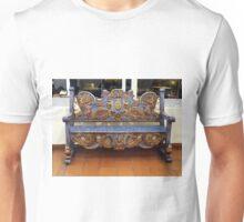Incan Art Unisex T-Shirt