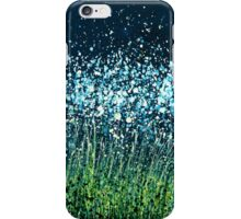 Night Flowers iPhone Case/Skin