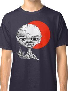 Let me smile Classic T-Shirt