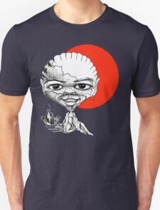 Let me smile Unisex T-Shirt