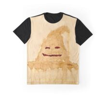 Coffee Art - Sorting Hat Graphic T-Shirt
