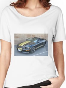 2007 Shelby GT-H Convertible Women's Relaxed Fit T-Shirt