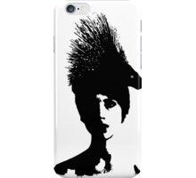 Bed Head #2 iPhone Case/Skin