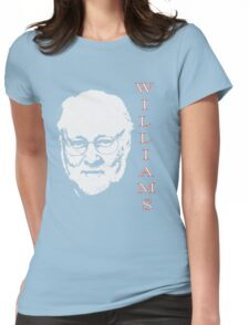John Williams: Maestro series Womens Fitted T-Shirt