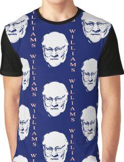 John Williams: Maestro series Graphic T-Shirt
