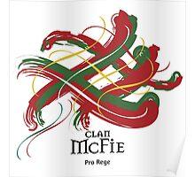Clan McFie  Poster