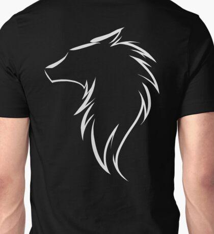 Elan Wolf Unisex T-Shirt