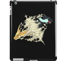 Mega Charizard X Y iPad Case/Skin