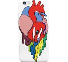 """Carver"" Heart Logo iPhone Case/Skin"