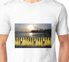 Tofino Tuxedo Unisex T-Shirt