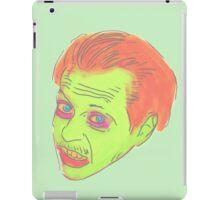 Carl Showalter iPad Case/Skin