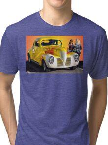 1934 Dodge Tri-blend T-Shirt