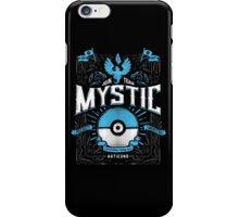 A Mystical Decision iPhone Case/Skin