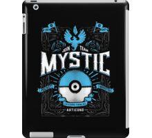 A Mystical Decision iPad Case/Skin