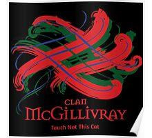 Clan McGillivray  Poster