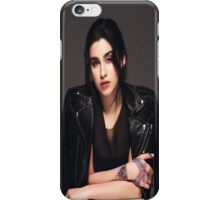 Lauren Jauregui iPhone Case/Skin