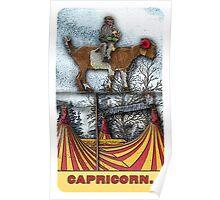 Capricorn - from The Midway Arcana Poster
