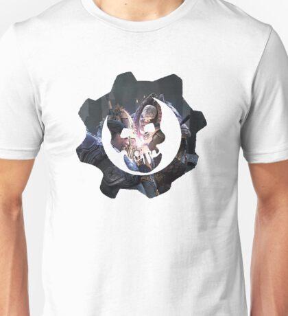 Blades of War Unisex T-Shirt