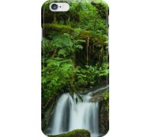 From the Verdant Depths Emergent iPhone Case/Skin