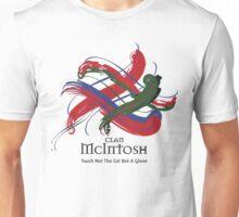 Clan McIntosh  Unisex T-Shirt